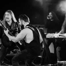 Rhapsody of Fire Dom omladine Beograda