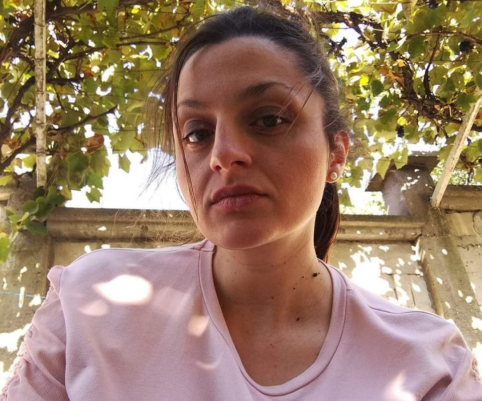 Ana Vučković Denčić