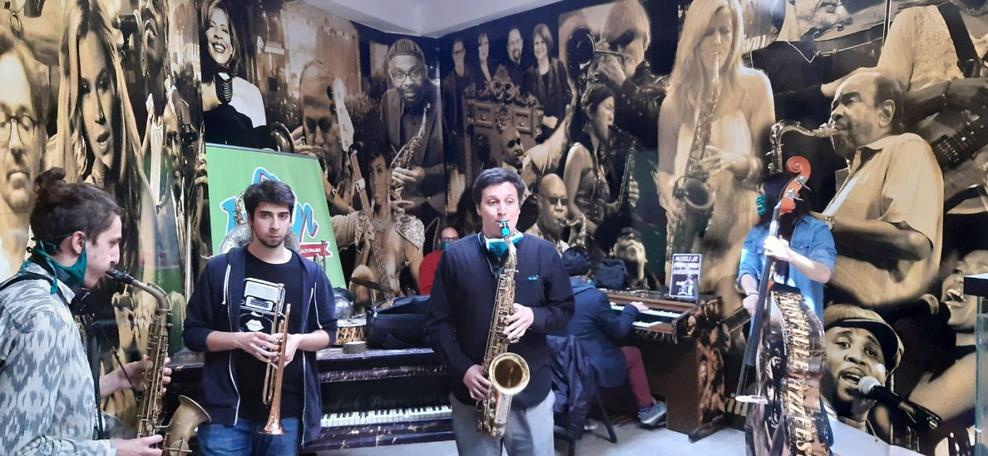 International jazz day 2020 - Nisville jazz museum (2)