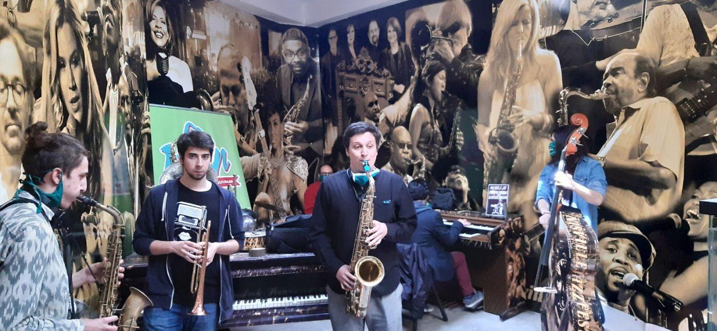 International jazz day 2020 - Nisville jazz museum (2)