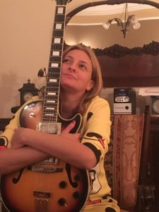 Sara Gigante Charm Music