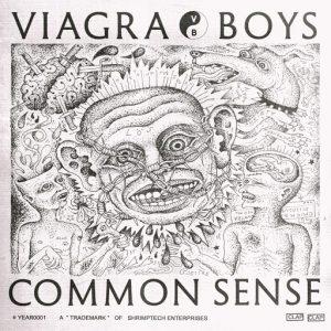Viagra Boys - Common Sense