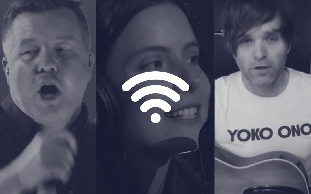 wifi concerti