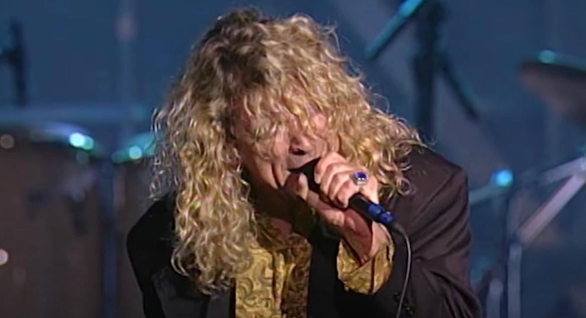 Led Zeppelin Rock & Roll Hall of Fame