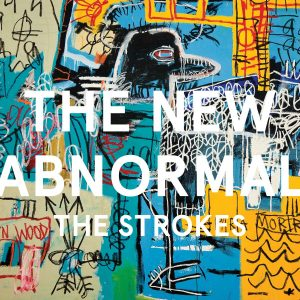 The Strokes The New Abnormal