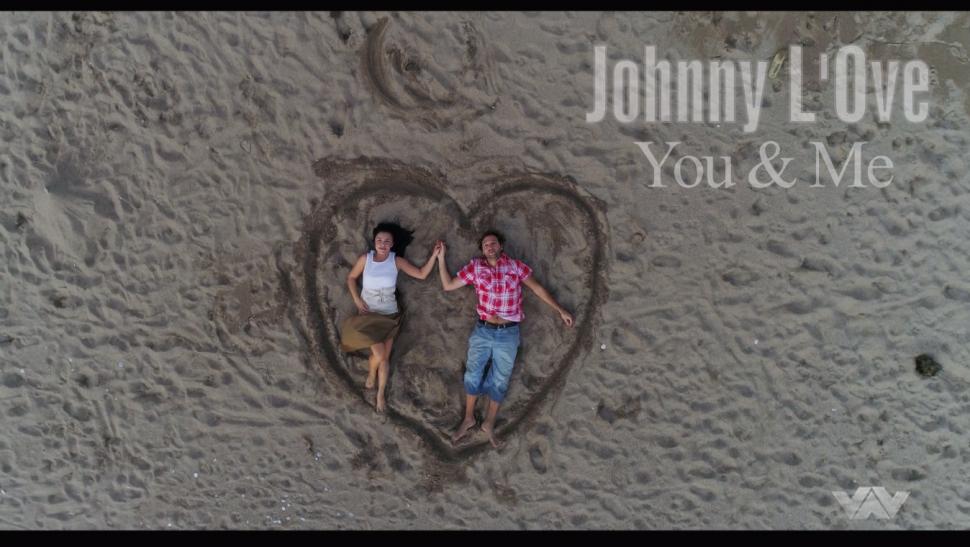 Johnny L'Ove
