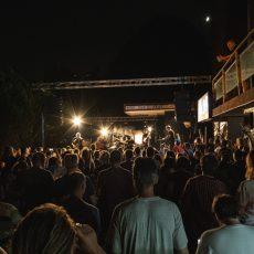 Nikola Vranjković Bašta kluba FEST Beograd Zemun Fotografije Galerija slike