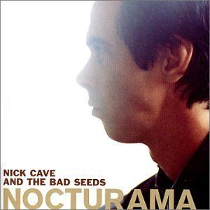Nocturama Nick Cave and Bad Seeds
