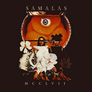 Samalas MCCLVII EP Pop Depresija