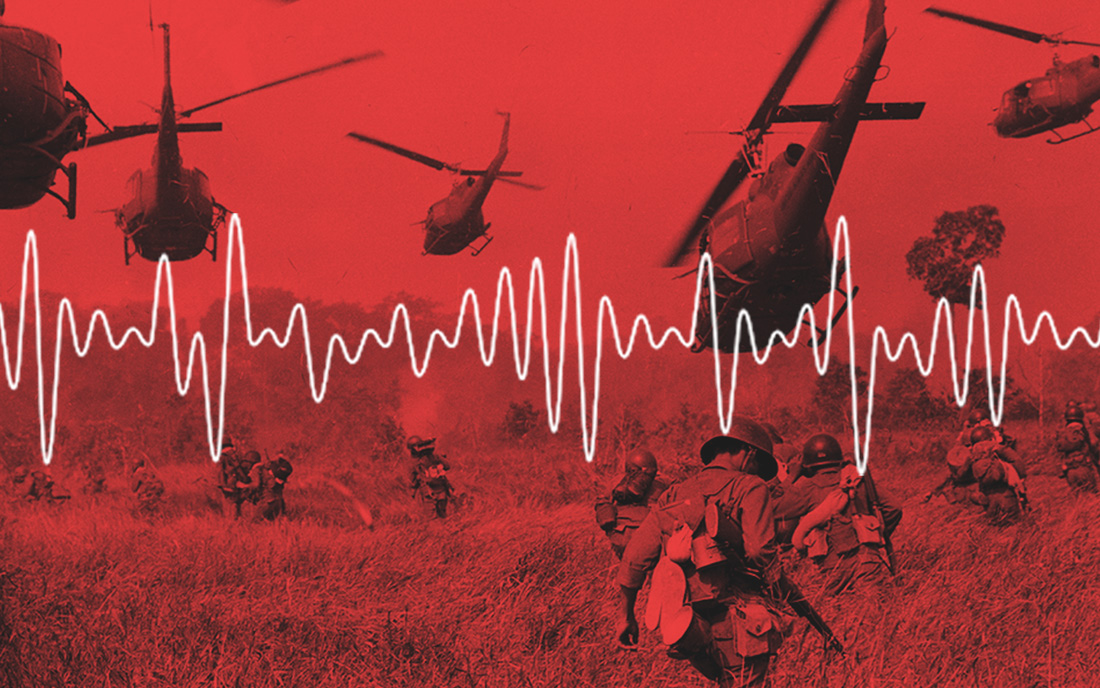 rat u vijetnamu usa vietnam war balkanrock