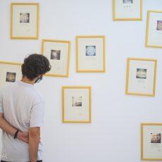 …ako utopija uspe… Dom omladine Beograd izložba galerija umetnici muzičari