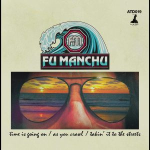 Fu Manchu - FU30 Pt 1