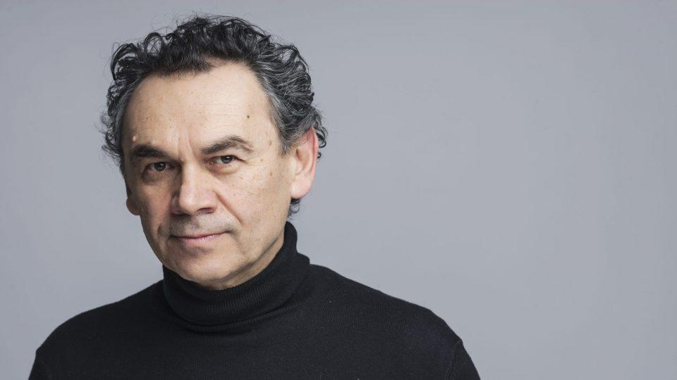 Zoran Vulovic