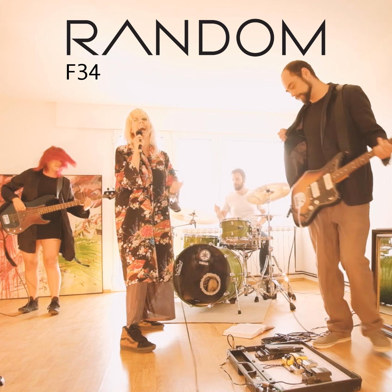 Random F34 Sojin Licitin