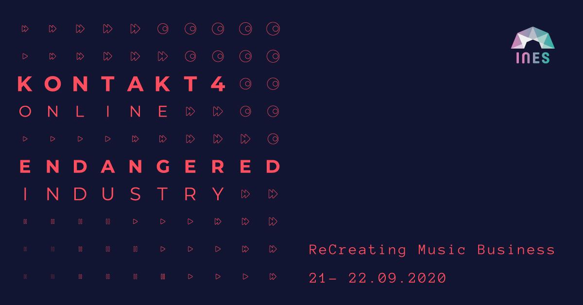 Kontakt 2020 Beograd