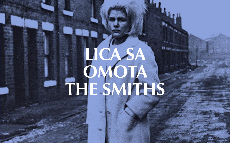 The Smiths Viv Nicholson