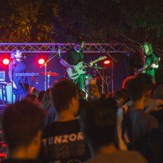 KOIKOI Repetitor Bašta kluba Fest Beograd fotografije Hali Gali slike