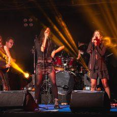 Vrooom Vroom Galerija slike Fotografije Dorćil Platz Beograd koncert