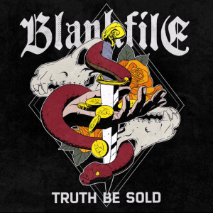 blankfile Truth be sold ep
