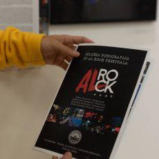 AlRock Fest izložba Aleksinac