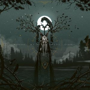 My Dying Bride – Macabre Cabinet