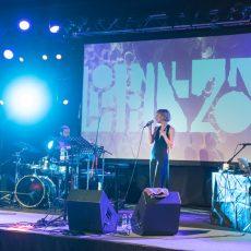 Liminal Zone Ulrich Drecshler Beogradski džez festival Dom omladine Beograda fotografije slike galerija