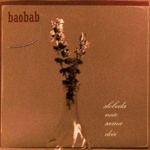 Baobab - Sloboda neće sama doći Pop Depresija EP Ti me nećeš