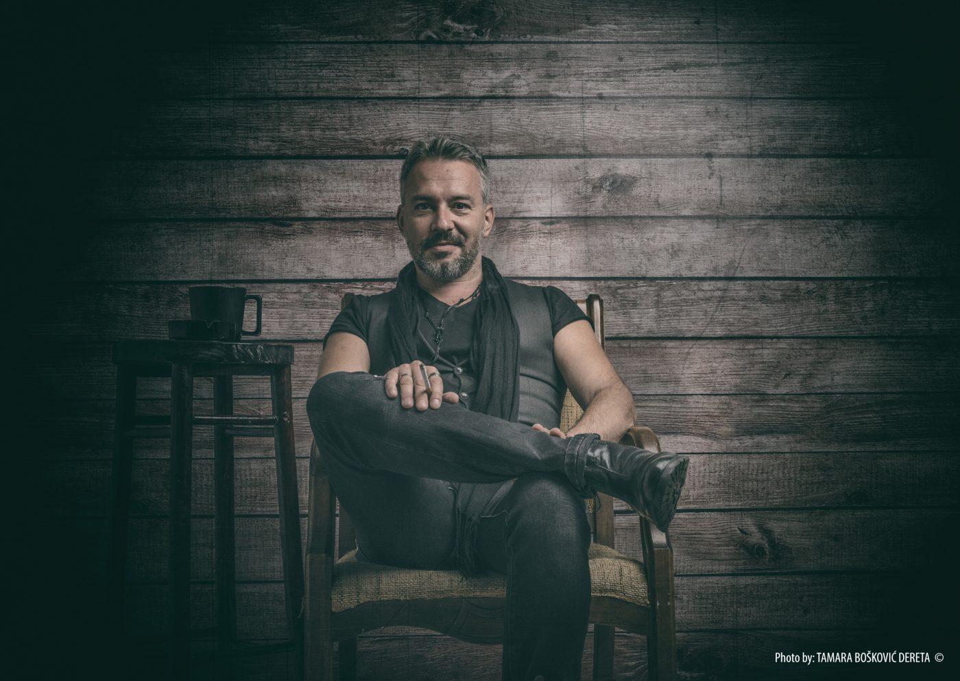Daniel Mihajlović