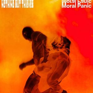 Nothing But Thiefs - Moral Panic