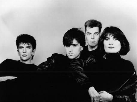The Smiths Sandie Shaw
