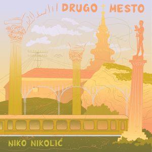 Niko Nikolić - Drugo mesto