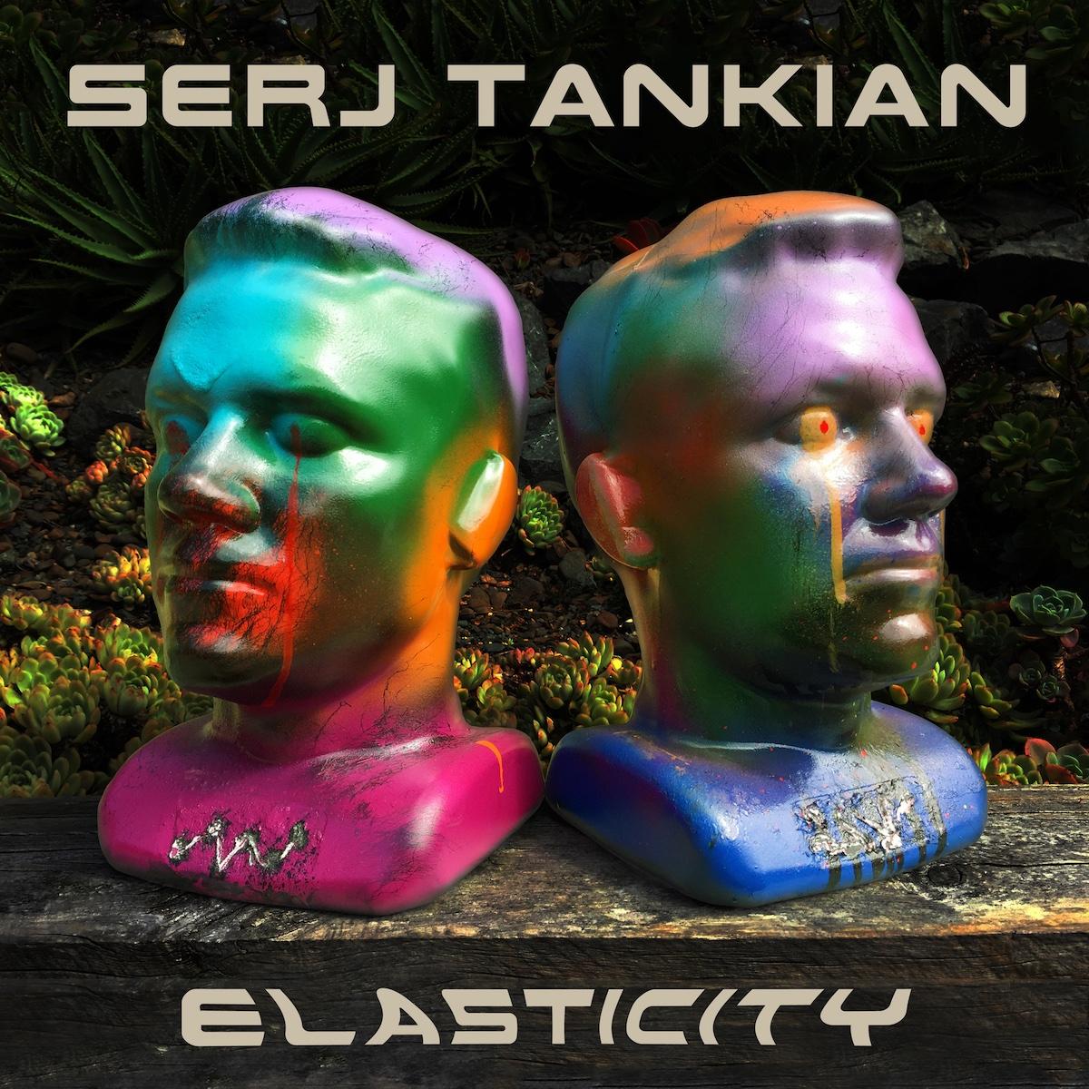Serj Tankian Elasticity