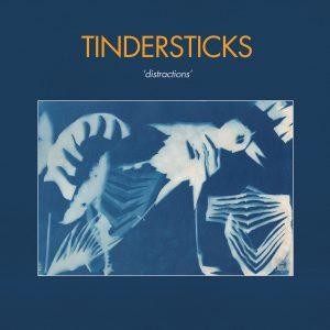 Tindersticks – Distractions