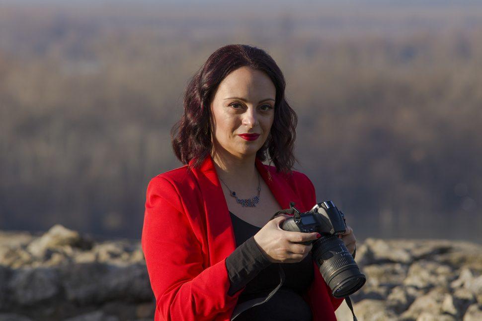 izložba fotografija Zvuk ženskog srca Marina Pešić Užice