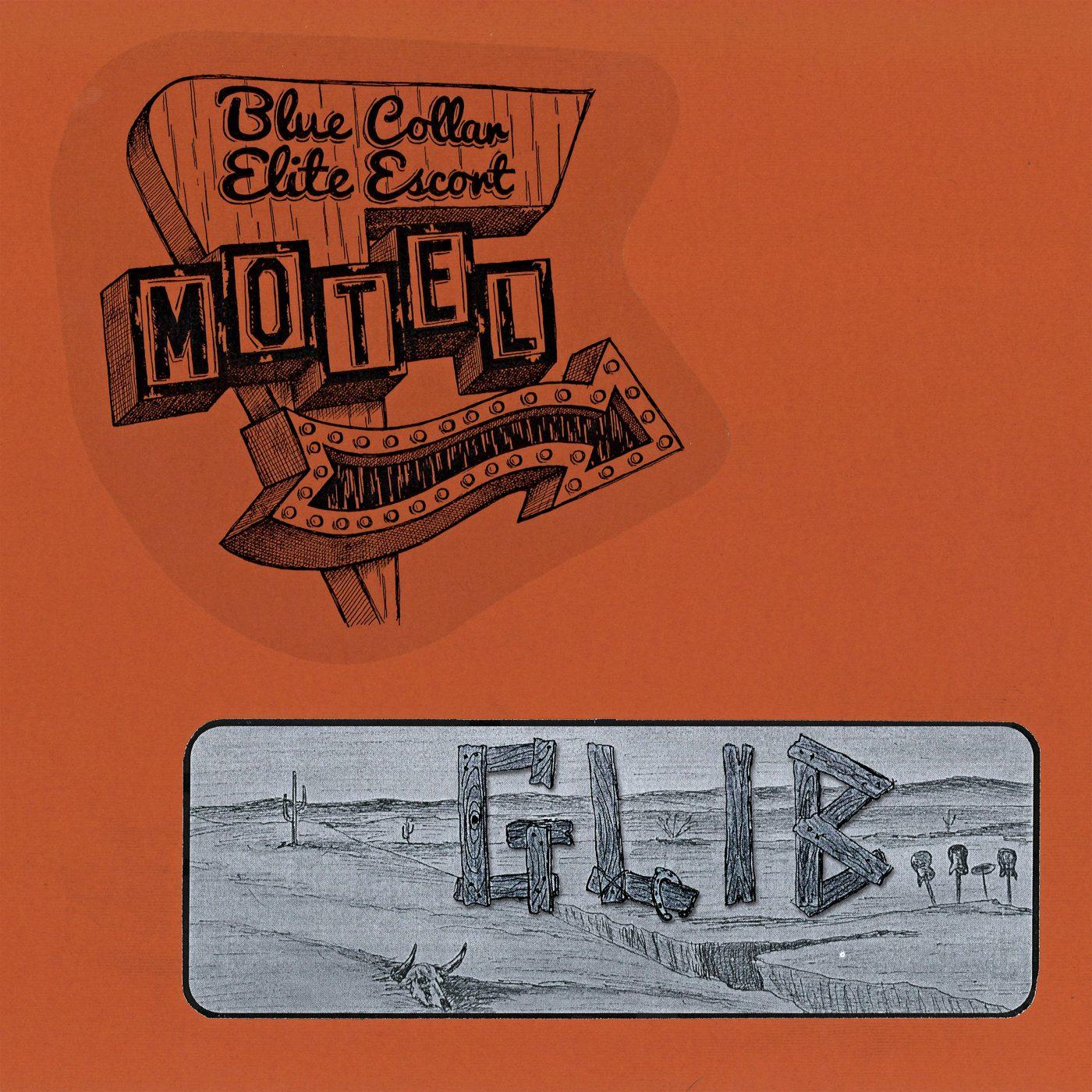 GLIB Blue collar elite escort motel