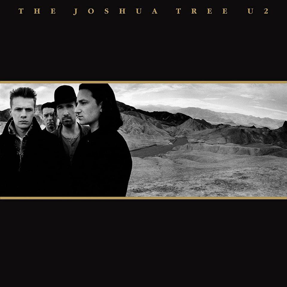 Joshua Tree U2