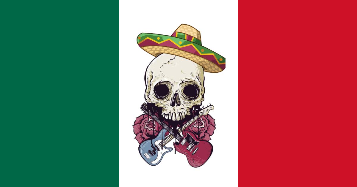 Meksiko Top 10 Santana
