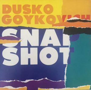 Duško Gojković - Snap Shop
