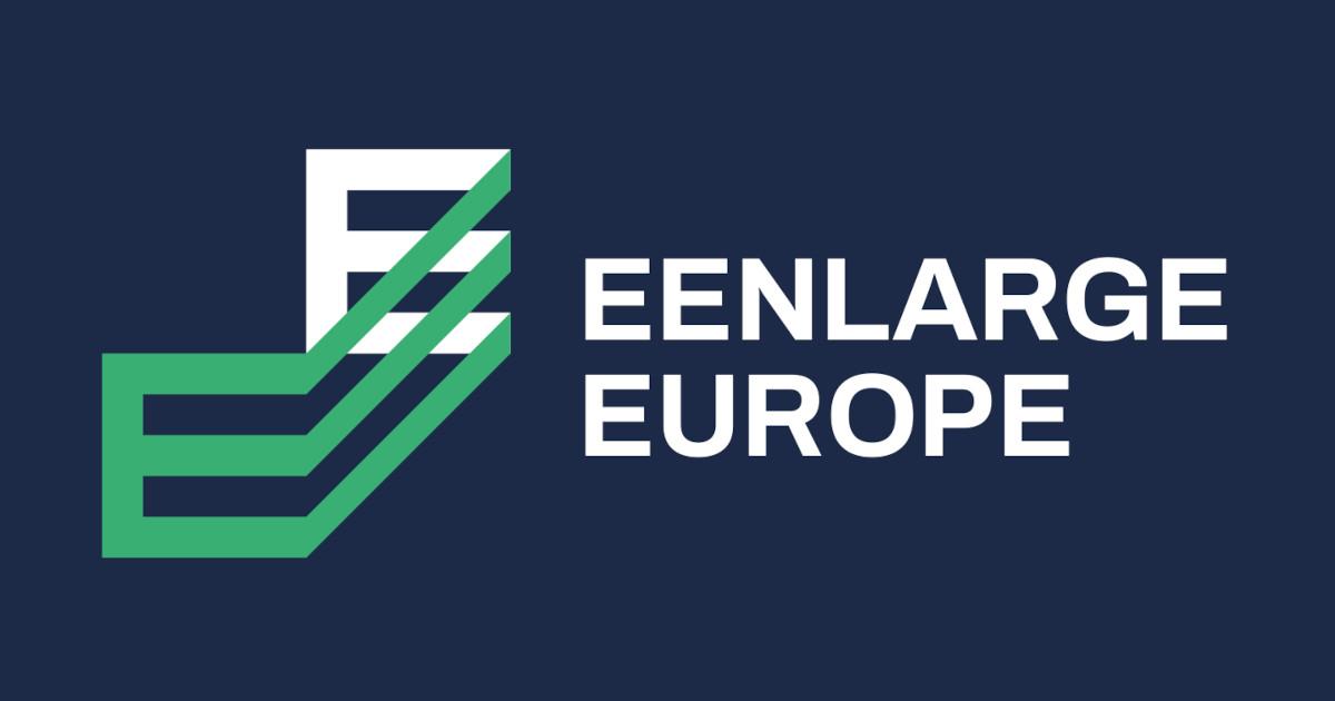 EEnlarge Europe
