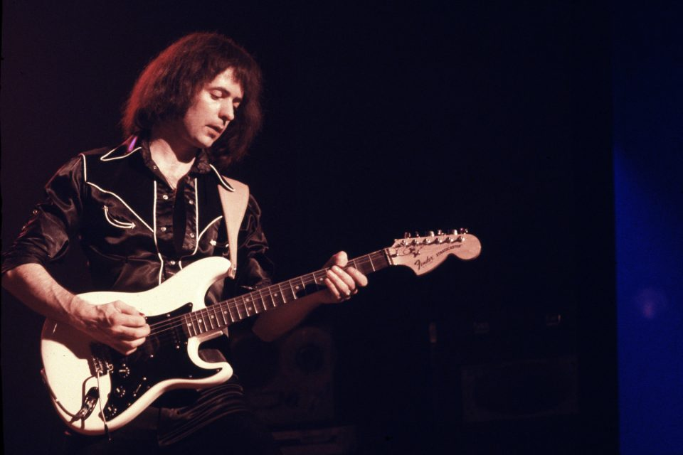 Blackmore On Stage