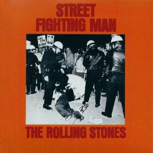 Street Fighting Man The Rolling Stones