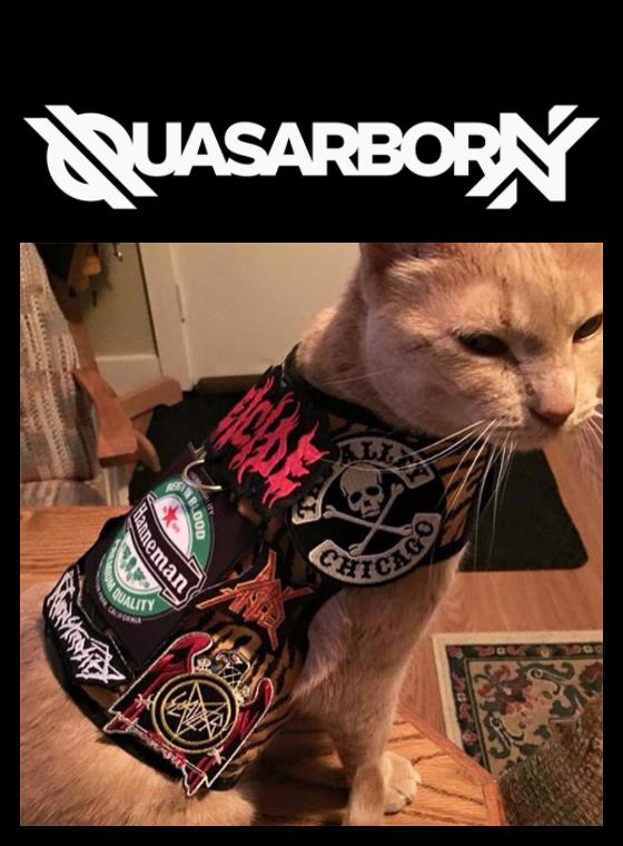 quasarborn