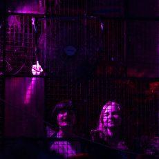 KOIKOI Dragstor Beograd Pozivi u stranu Down There Studio Uroš Milkić Marko Grabež Moonlee Records Emilija Đorđević Ivana Miljković Ivan Pavlović Gizmo Ogledalo je zrcalo Misisipi galerija fotografije slike