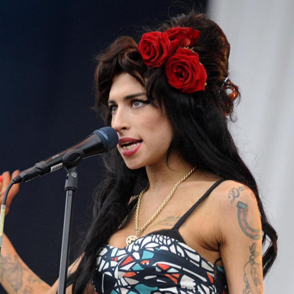 Amy Winehouse Gets A Monument In Belgrade