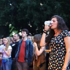 Nikola Vranjkovic Klub Fest Zemun galerija fotografije slike