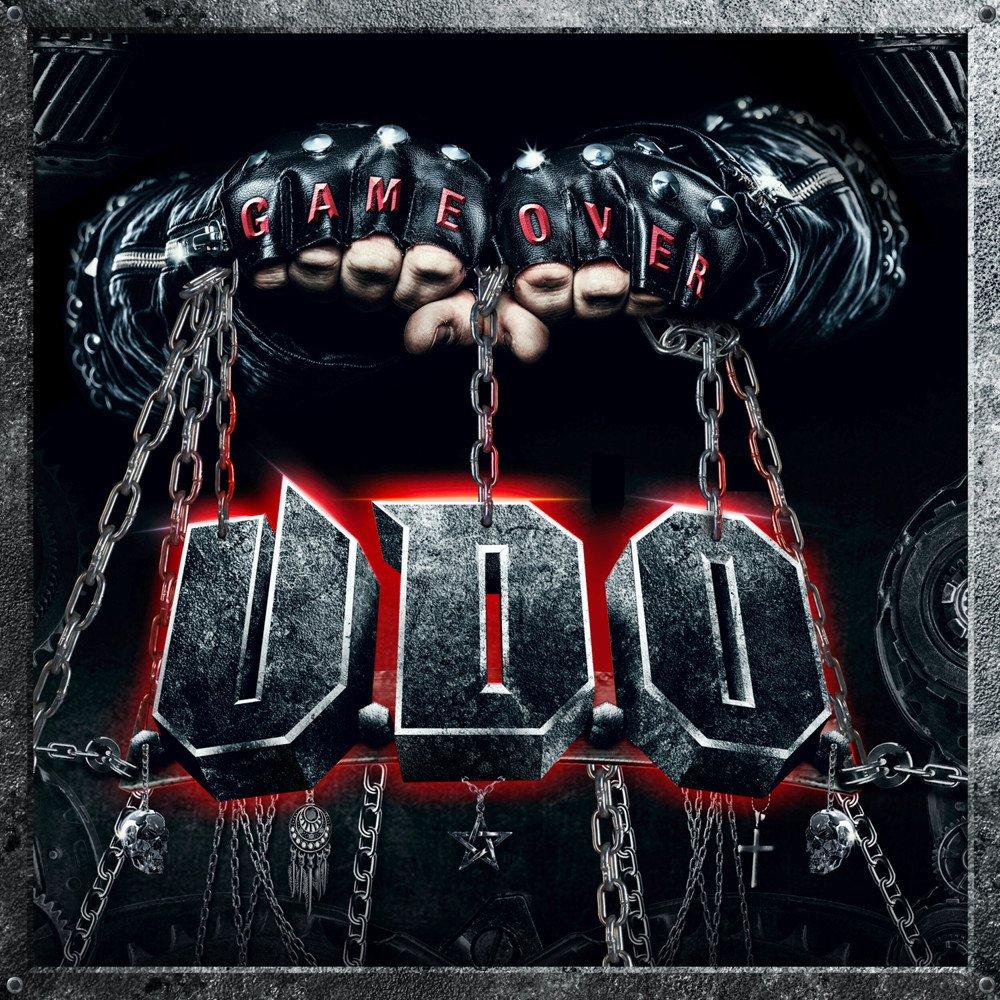 U.D.O. Game over