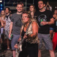 Koala Voice Mud Factory Thundermother Laibach Exit festival Novi Sad Petrovaradin fotografije slike galerija
