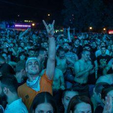 Novi Sad Petrovaradin Hladno Pivo Exit Festival fotografije slike galerija