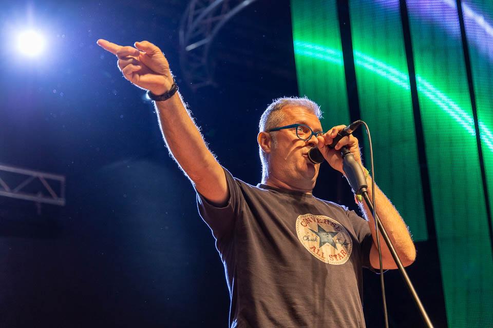Novi Sad Petrovaradin Atheist Rap Exit Festival fotografije slike galerija