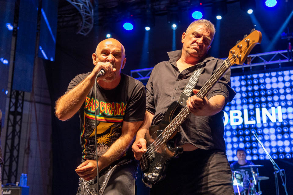 Novi Sad Petrovaradin Goblini Exit Festival fotografije slike galerija